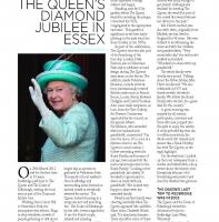 April 2012 – Celebrating The Queen's Diamond Jubilee