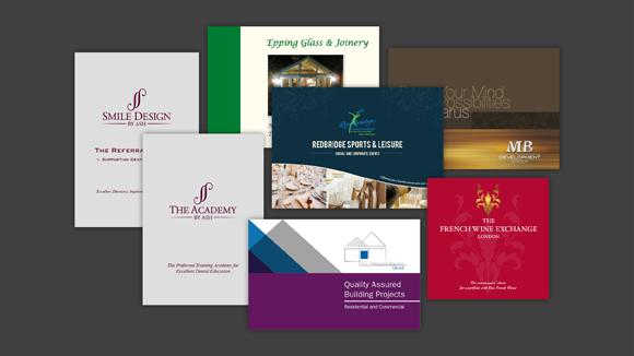 Brochures 580px