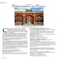 June 2012 – Best Education in Essex