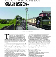 June 2012 – Epping and Ongar Railway