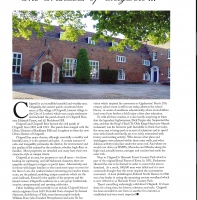 May 2013 – Splendour of Chigwell