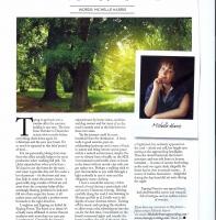 October 2014 – Michelle's Column