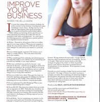 September 2013 – Improve Your Business