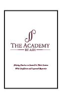 The Academy By Ash 125px