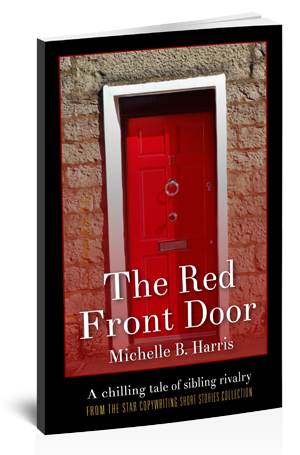 The Red Front Door 300px