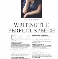 June 2015 – Writing Speeches