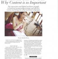 September 2015 – Content: Marketing Tip
