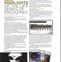 December 2013 – Highlights of Life Series magazines
