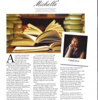 May 2013 – The Novel