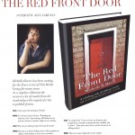 Promotion for Red Front Door