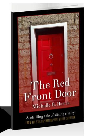 The Red Front Door 300px